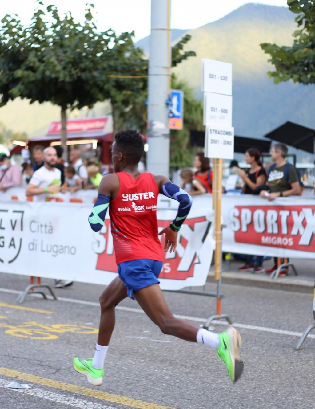 SM U20 10km 2021 - Lugano