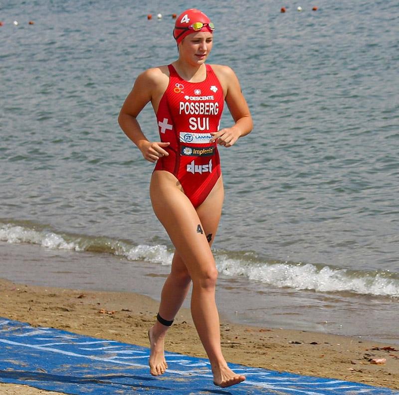 Vanessa Possberg